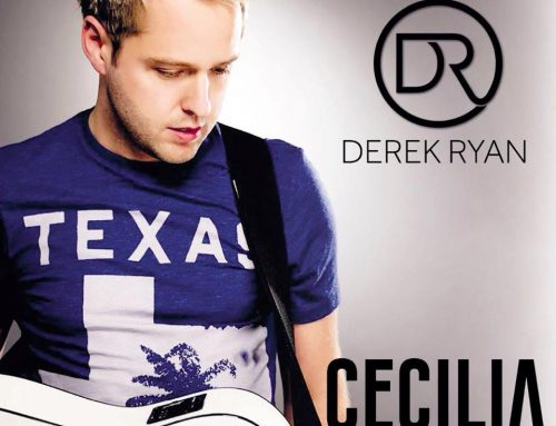 DEREK TO RELEASE 70'S HIT 'CECILIA'