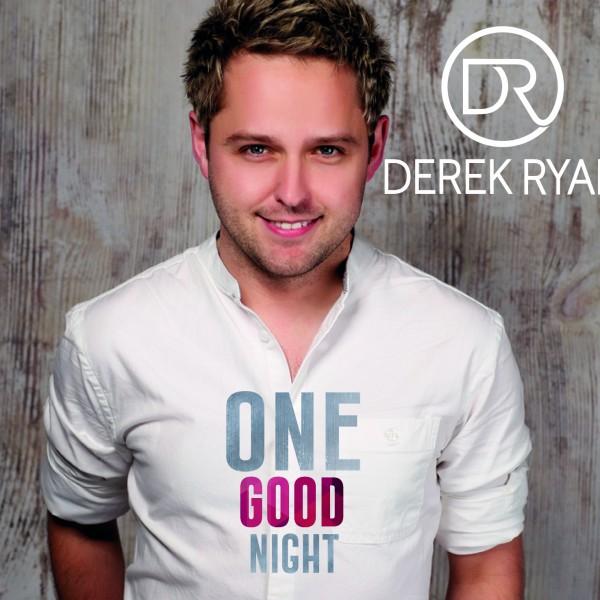 one good night derek ryan cd