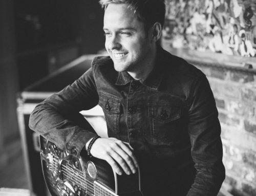 Derek Announces 'This Is Me' Irish Concert Tour