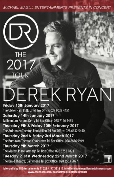 the 2017 tour