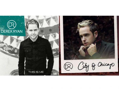 Derek Ryan's Double Single Release