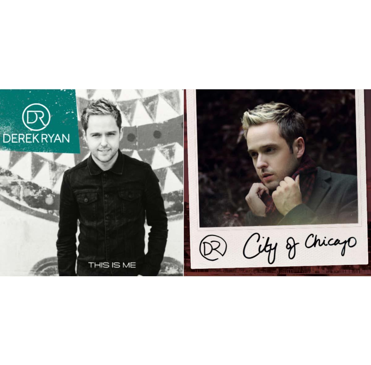 Derek Ryans Double Single Release