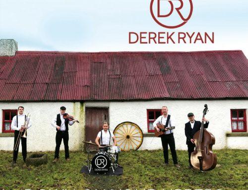 Derek Ryan's New Single
