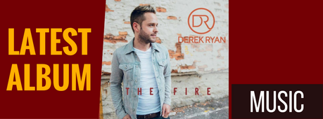 Derek Ryan Music