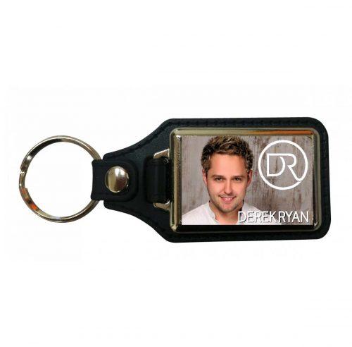 Derek Ryan Key Ring