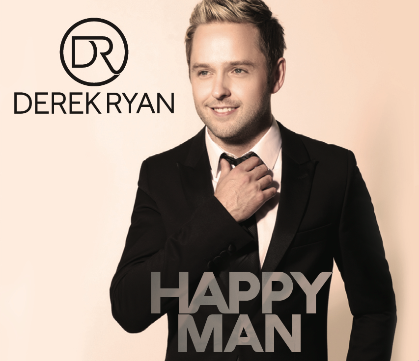'Happy Man' Album