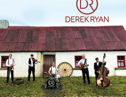 Derek Ryan's New Single