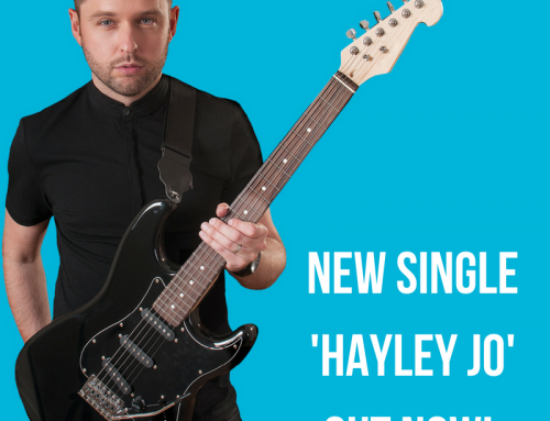 HAYLEY JO OUT NOW!