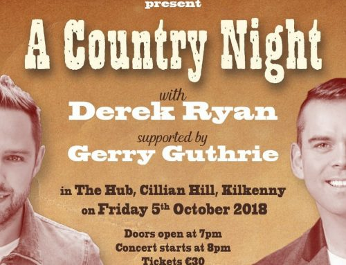 Cloneen Hurling Club presents 'A Country Night'