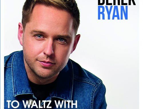 Derek Ryan releases latest single To Waltz With My Mother Again