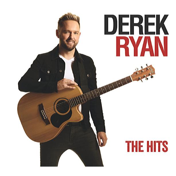 Derek Ryan - The Hits