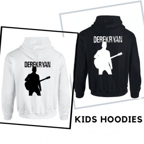 Derek Ryan kids hoodies