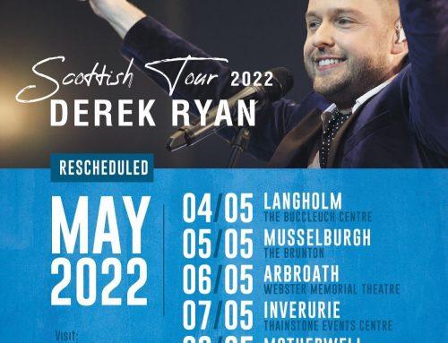 Scottish Tour 2022
