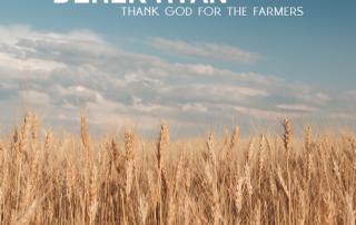 Derek Ryan - Thank God for the Farmers